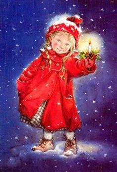 laminas para navidad (pág. 16) | Aprender manualidades es facilisimo.com