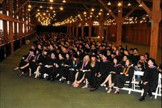 @CCA - California College of the Arts Spring 2014 Commencement