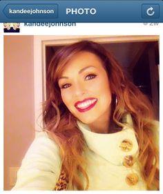 Kandee Johnson- YouTube makeup genius
