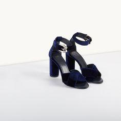 b396e4634e1d0 Chaussures à talons · On a trouvé la paire de chaussures parfaite pour les  fêtes de fin d année