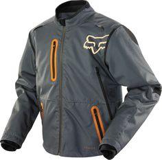 Fox Legion Jacket - 2016