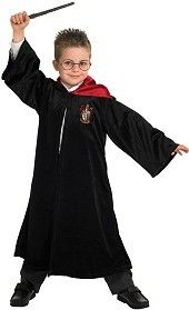 Get ready for Halloween with a Harry Potter costume