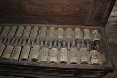 Castello di Verrazzano- winery in greve in chianti