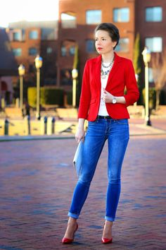red reticule - Page 7 of 37 - fashion and style blog | norfolk, VA