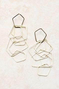 Ashton Chandelier Earrings   Emma Stine Jewelry Earrings