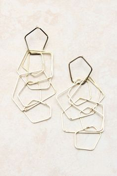 Ashton Chandelier Earrings | Emma Stine Jewelry Earrings