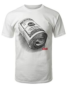 URBANCREWS Mens Hipster Hip Hop Roll of Money T-shirt   	  	    	  	Men T-Shirts Product Features Machine Wash Cold with Like Colors Graphic Print Adorns the Front Classic Crew Neck Graphic T-shirt Complete with Straight Hemline Please Check the Size Chart Below Before Ordering Men T-Shirts Product Description SIZE CHART: Measurement points in Inches M – 19.5 Shoulder | 19.5 Bust | 29 Length | 20 Hem […]  http://www.themenshirt.com/urbancrews-mens-hipster-hip-hop-roll-of-money-..