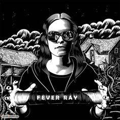 FEVER RAY | Fever Ray Album art
