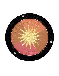Guerlain Terracotta Sun Celebration Bronzing Powder And Blush, £47, a sundial palette joins the fold