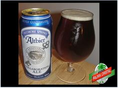 CERVEZA PALMA CRISTAL. ¿Sabes cómo cuales cervezas son del estilo Altbier? Las cervecerías de este estilo son la Diebels Alt, Uerige, la Düssel Alt y la Schlüssel, entre otras. www.cervezasdecuba.com