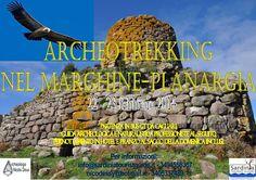 ARCHEOTREKKING NEL MARGHINE-PLANARGIA – 22-23 FEBBRAIO 2014