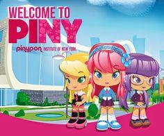 piny institute of new york