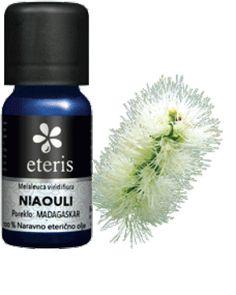 huile essentielle de niaouli nez bouche