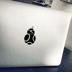 Check out these amazing Star Wars Decals from @iStickr www.iStickr.com These decal fits all Macbook / Macbook Pro/ Macbook Air models in 11 12 13 15 and 17 inch. It can be applied to your laptop even your car. Ships worldwide. Get 10% off with promo code: starwarsplanet. #starwars#theforceawakens#bb8  by: @starwarsplanet