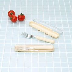 フォーク&ケース/ケユカ Garlic Press, Lunch, Kitchen, Cucina, Cooking, Eat Lunch, Kitchens, Lunches, Stove