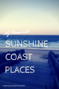The Sunshine Coast is more spread out, is less crowded and touristy, with pristine beaches. My favourite Sunshine Coast Places are: Largest Countries, Countries Of The World, Sunshine Coast, Australia Travel, Cool Places To Visit, The Good Place, My Favorite Things, Things To Do, Country