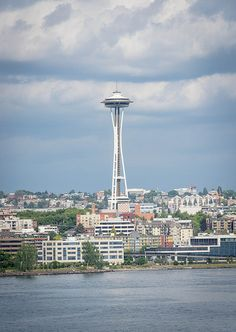 Seattle Washington - This place will always be close to my heart because of many significant memories.