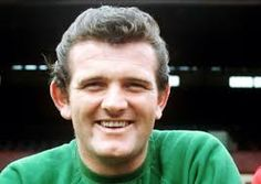 tommy lawrence - a bit before my time but a great servant No Time For Me, Liverpool