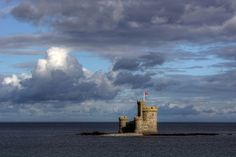 ~ Tower of Refuge ~ .Douglas. ~ Isle of Man