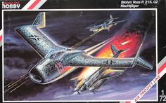 bv p215 special hobby