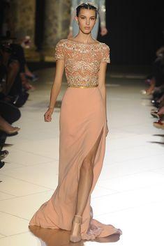 Ellie Saab Haute Couture Fall/Winter 2012