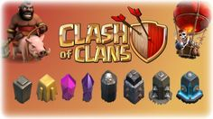 awesome How To Level Up Walls Very Fast In Clash of Clans Strategy Guide!  Hey Guys im xBuzzerman and if you like my con