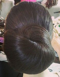 Low Buns, Hair Dos, Bun Hairstyles, Updos, Beauty, Beautiful, Up Dos, Up Dos