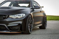 BMW M4 Coupé GTS