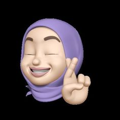 Girl Emoji, Hijab Cartoon, Cute Stickers, Iphone, Anime, Beauty, Women, Cartoon Movies, Anime Music
