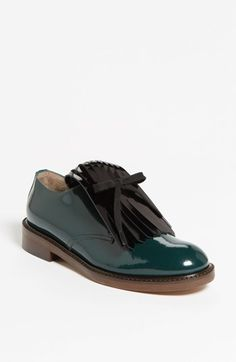 Marni 'Kiltie' Oxford available at #Nordstrom