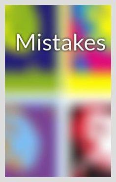 Mistakes - darkblue13