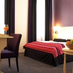 Clarion Collection Hotel Neptun - book your stay at Hotel.dk