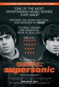 Oasis: Supersonic Reviews