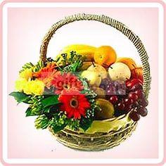 Fruity Treat