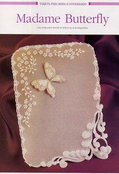 Tarjeteria Espanola - Nath2Share_Parchment - Picasa Web Albums: