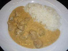 aiguillette de dinde au curry avec cookeo ! INGRÉDIENTS 450 g d'escalopes de dinde 1 échalote 2 c.à.c d'huile d'olive 2 c.à.c de curry 1 c.à.c de fond de veau …