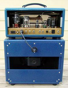 siegmund midnight special combo handmade guitar tube amplifier psych stoner doom pinterest. Black Bedroom Furniture Sets. Home Design Ideas