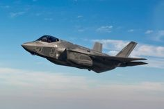 The F-35A conventional takeoff and landing (CTOL) variant is the best value solution for replacing the CF-18 fleet. The F-35A is a stealthy 5th Generation ...