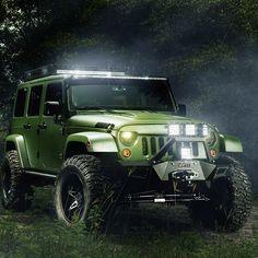 #Jeep #viper4x4 #vpr4x4 @ultimateauto