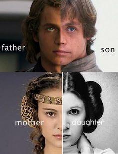 Skywalkers....