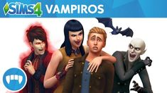 Conviértete en Vampiro!
