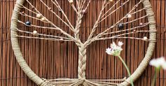 Tree Of Life Dreamcatcher | art | Pinterest | Tree Of Life, Of Life and Trees