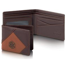 Selling Price Trendy Men Wallet - Deals Lst 586 |  Pricepedia.org