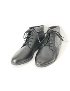 Dannex black leather lace up ankle boots Leather lace up bootie Womens black Granny boots Lace Up Booties, Lace Up Ankle Boots, Shoe Boots, Leather And Lace, Black Leather, Black Nightgown, Water Shoes, Calves, Athletic Shoes