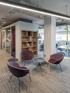 AstraZeneca Offices - Cotia - 9
