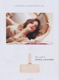 Marc Jacobs Blush, Guinevere Van Seenus, David Sims, New Fragrances, Fashion Models, Models, Fashion, Fashion Patterns