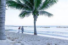 My first choice for sharing a tropical isle. Cancun Wedding, Destination Wedding, Wedding Day, M Photos, Riviera Maya, Just Married, Wedding Portraits, Beautiful Bride, Wedding Inspiration