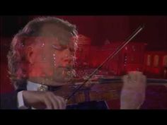André Rieu - The Rose - YouTube