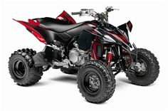 Yamaha YFZ450X SE ATV 2011-not the one I have (I have a Polaris) but I LOVE riding, and like this pic lol