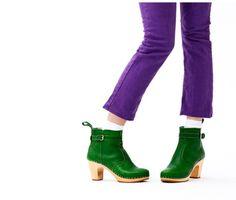 Clog Boots, Love